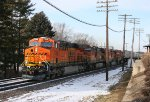 BNSF 7208